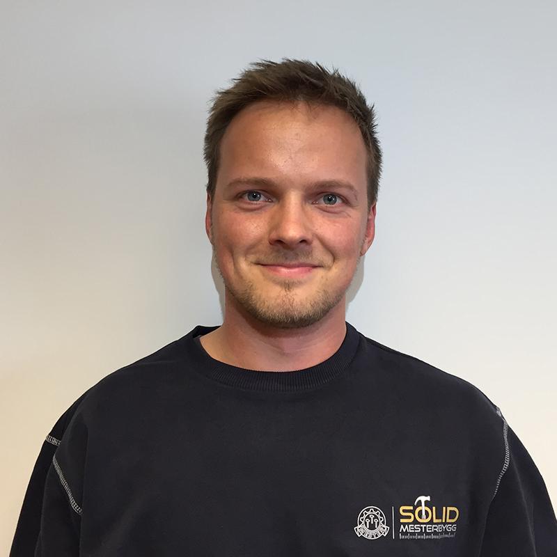 Odd Steffen Erland Knutsen